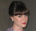 Amy McNichol