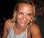 Laura Green-Wilkinson