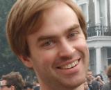Nicholas Hamilton
