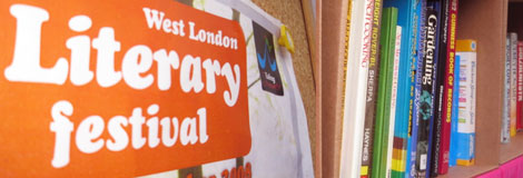 West London Literary Festival