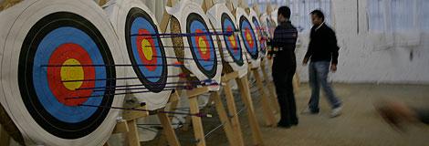 2020 Archery