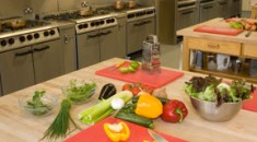Cooking Class at Leiths in Hammersmith