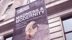 Madness and Modernity at Wellcome Collection
