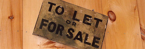 To Let or For Sale
