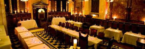 London Restaurant Festival
