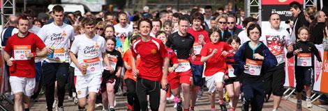 Sport-Mile