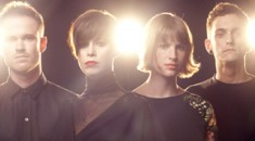 My London: The Jezabels