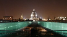 Nation's Tweets Light Up London 2012