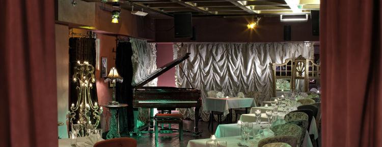 Volupte Cabaret Salon 1