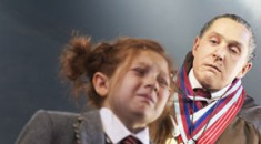 'Matilda: The Musical' in the West End