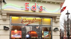 Eds Easy Diner, Soho