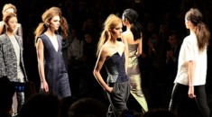 Zoë Jordan Opens Fashion Week