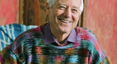 Kaffe Fassett: A Life in Colour